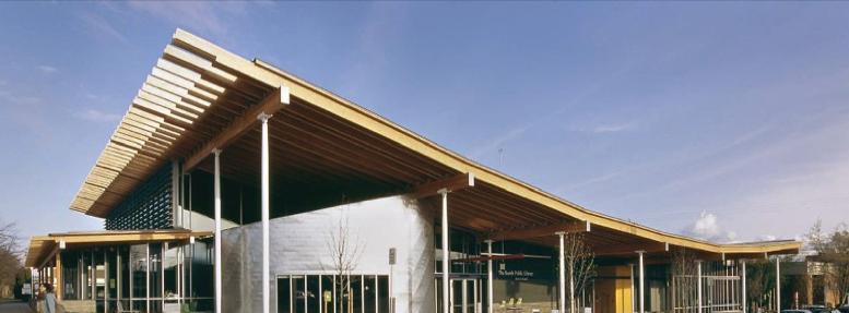 Ballard Library