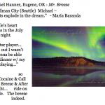 439. Michael Hanner, Eugene, OR - Mr. Breeze