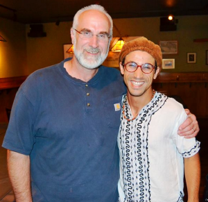 Peter Munro & Habib