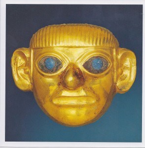 Peru: Kingdom of the Sun and the Moon (Montreal Museum of Fine Art)