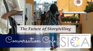 The Future of Storytelling 2