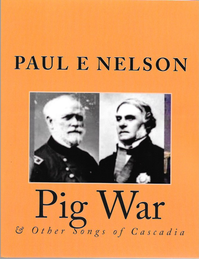 Pig War Galley Cover