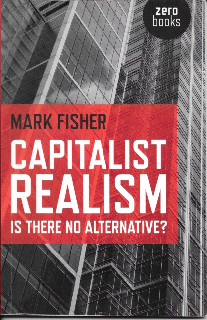 Capitalist Realism (cover)