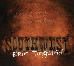 Eric tingstad Southwest