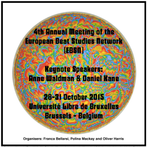 EBSN 2015 Conference Logo