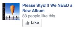 Please Styx
