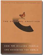 The Cultural Creatives