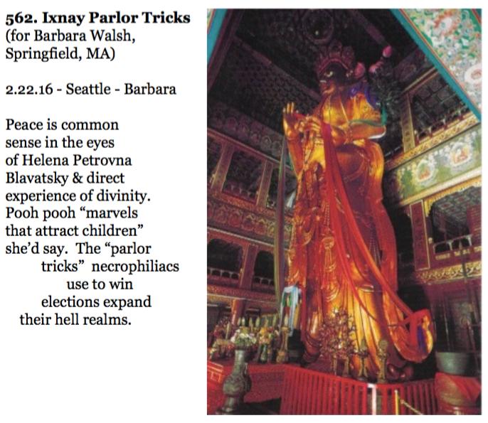 562. Ixnay Parlor Tricks