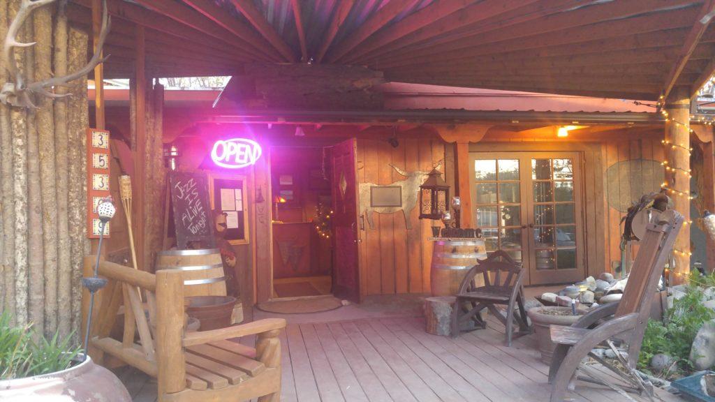 Taos Trails Inn
