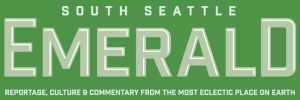 South Seattle Emerald Logo